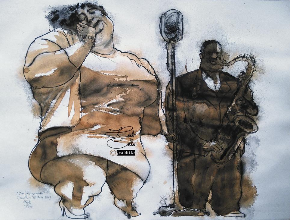 Jazz Heavyweights b (jr VIII) by Herb Cells_LD